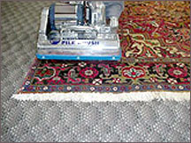 Area Rug Cleaning New York City Broadway
